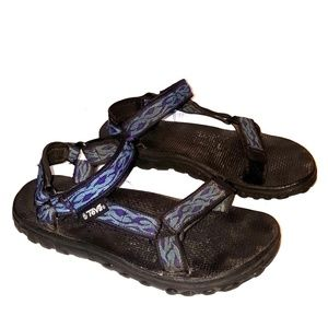 Teva mens all terrain rugged sport sandals